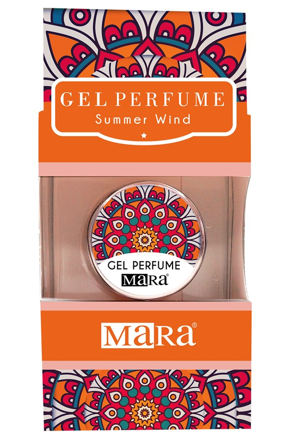 Mara Jel Parfüm Summer Wind 5 ml