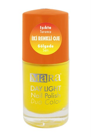Mara Daylight Nail Polish Oje California Dream