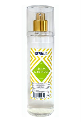 Mara Fresh Limon Kolonyası 150 ml