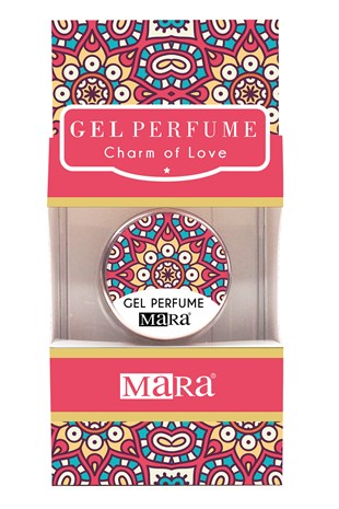 Mara Jel Parfüm Charm of Love 5 ml