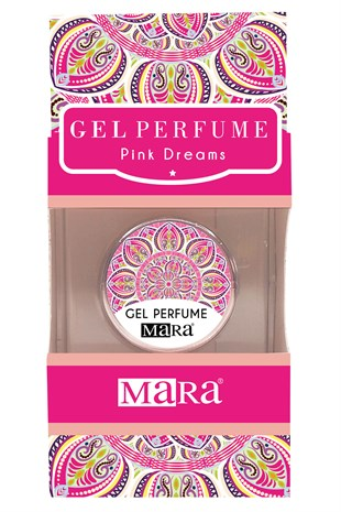 Mara Jel Parfüm Pink Dreams 5 ml
