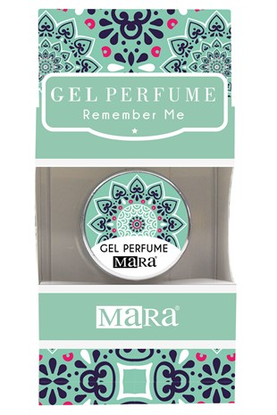 Mara Jel Parfüm Remember Me 5 ml